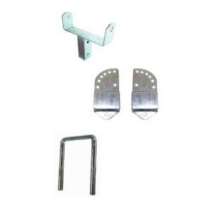 Accessori per rulli centrali