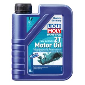Liqui Moly olio motore sintetico 2 tempi 20826