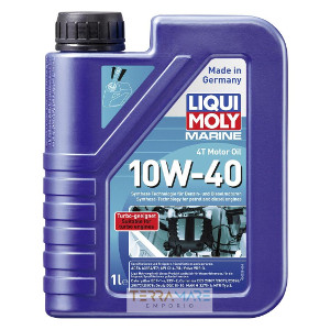 10W40 LT. 1