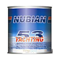 Nubian Yachting 53