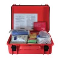Cassette di pronto soccorso